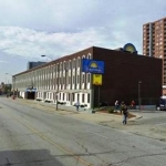 Hotel Quality Inn & Suites Downtown Windsor