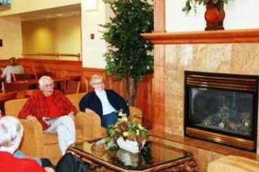 Hotel Hampton Inn And Suites By Hilton Windsor: Sala WINDSOR - ONTARIO