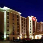 Hotel Hampton Inn And Suites By Hilton Windsor