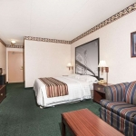 Hotel Super 8 Windsor On