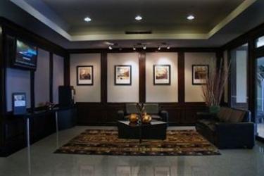 Hotel Radisson Riverfront Windsor: Lobby WINDSOR - ONTARIO
