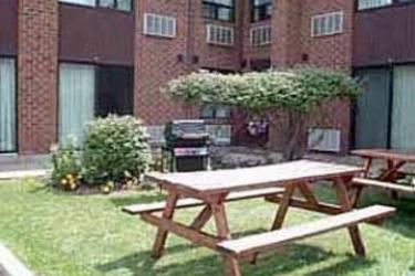Hotel Comfort Inn Windsor: Exterior WINDSOR - ONTARIO