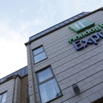 Hotel Holiday Inn Express Windsor