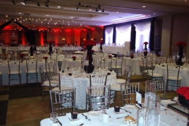 Hotel Ramada Winnipeg Airport Viscount Gort: Bankettsaal WINNIPEG