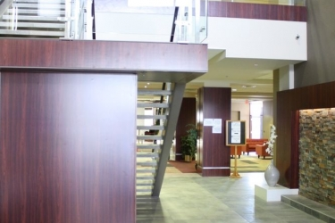 Hotel Ramada Winnipeg Airport Viscount Gort: Innen Detail WINNIPEG