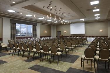 Hotel Ramada Winnipeg Airport Viscount Gort: Konferenzraum WINNIPEG