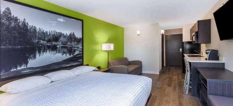 Hotel Super 8 Winnipeg East Mb: Dettaglio dell'hotel WINNIPEG