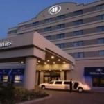Hotel Hilton Suites Winnipeg Airport