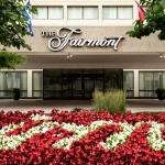 Hotel Fairmont Winnipeg