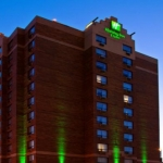 HOLIDAY INN HOTEL AND SUITES WINNIPEG DOWNTOWN 3 Stelle