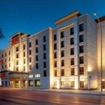 Hotel Humphry Inn & Suites Winnipeg