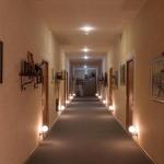 ERIDAN HOTEL 3 Sterne