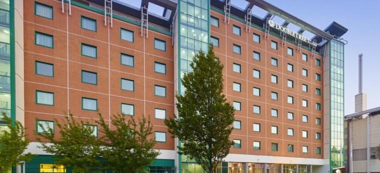 Doubletree By Hilton Hotel Woking: Außen WOKING