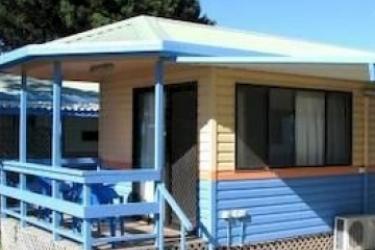 Hotel Woolgoolga Beach Holiday Park: Apartment Nettuno WOOLGOOLGA - NEW SOUTH WALES