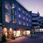 Hotel Domotel City Central
