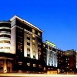 Hotel Sofitel Plaza