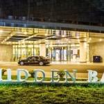 HIDDEN BAY HOTEL 4 Stars