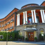 ROYAL TULIP GRAND HOTEL YEREVAN 5 Sterne