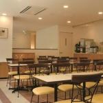 COMFORT HOTEL YOKOHAMA KANNAI 3 Etoiles