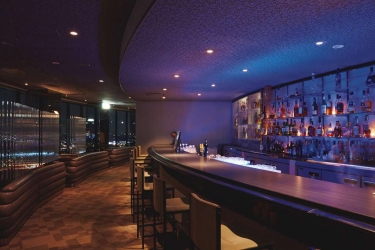 Hotel Shin-Yokohama Prince: Bar YOKOHAMA - KANAGAWA PREFECTURE