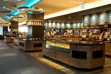 Hotel Shin-Yokohama Prince: Buffet YOKOHAMA - KANAGAWA PREFECTURE