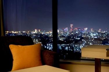 Hotel Shin-Yokohama Prince: Chanbre YOKOHAMA - KANAGAWA PREFECTURE
