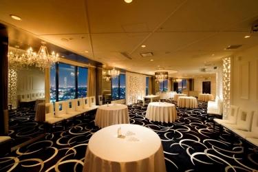 Hotel Shin-Yokohama Prince: Salle de Réunion YOKOHAMA - KANAGAWA PREFECTURE