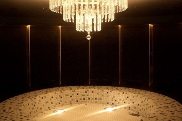 Hotel Shin-Yokohama Prince: Spa YOKOHAMA - KANAGAWA PREFECTURE