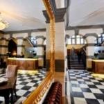 THE GRAND HOTEL & SPA 5 Etoiles