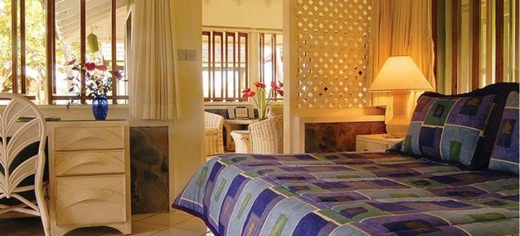 Hotel Young Island Resort: Entrada YOUNG ISLAND