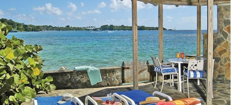 Hotel Young Island Resort: Habitacion - Detalle YOUNG ISLAND