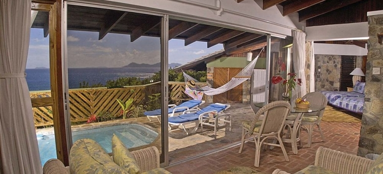 Hotel Young Island Resort: Habitaciòn Familia YOUNG ISLAND