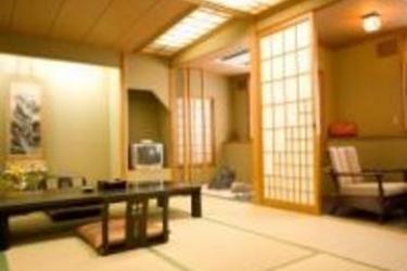 Hotel Yufuin Ryoan Wazanho: Camera Matrimoniale/Doppia YUFU - PREFETTURA DI OITA