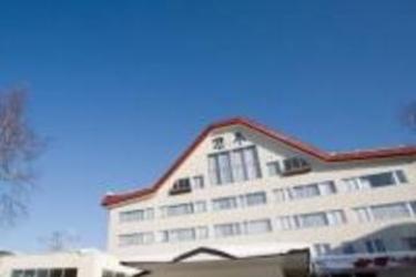 Hotel Yufuin Ryoan Wazanho: Esterno YUFU - PREFETTURA DI OITA