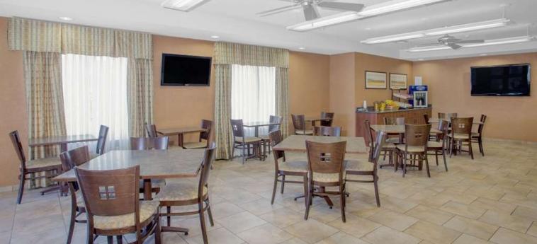 Hotel Microtel Inn And Suites Yuma: Anlage YUMA (AZ)