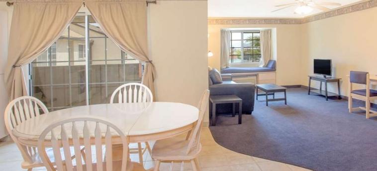Hotel Microtel Inn And Suites Yuma: Hoteldetails YUMA (AZ)