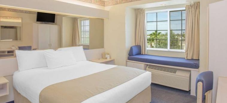 Hotel Microtel Inn And Suites Yuma: Gastzimmer Blick YUMA (AZ)
