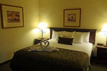 Best Western Coronado Hotel: Hoteldetails YUMA (AZ)