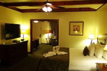 Best Western Coronado Hotel: Gästezimmer YUMA (AZ)