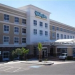HOLIDAY INN YUMA 3 Sterne