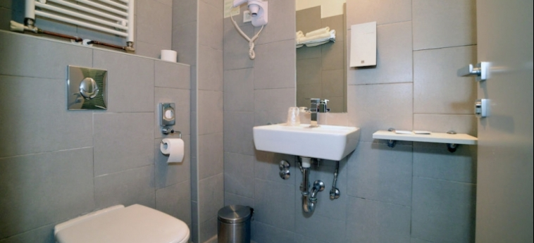 Hotel Garden: Apartamento ZAGABRIA