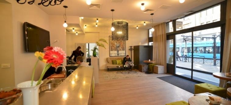 Hotel Garden: Ballroom ZAGABRIA