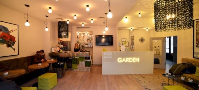Hotel Garden: Centro de Bienestar ZAGABRIA