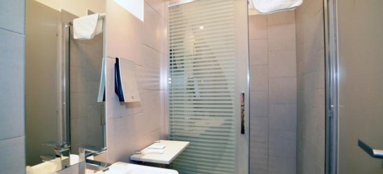 Hotel Garden: Habitacion Comfort ZAGABRIA