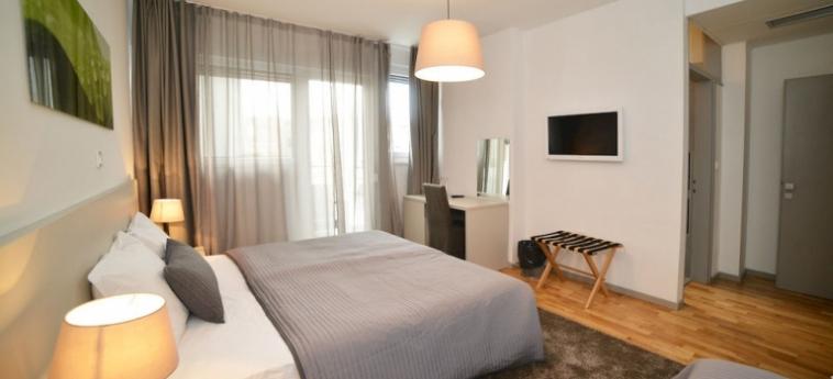Hotel Garden: Habitaciòn Executive ZAGABRIA