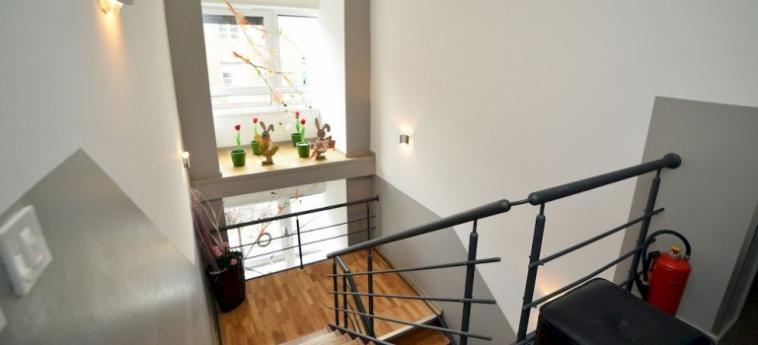 Hotel Garden: Habitaciòn Familia ZAGABRIA