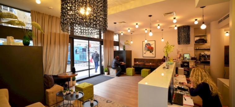 Hotel Garden: Habitaciòn Gemela ZAGABRIA
