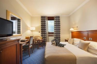 Hotel Best Western Premier Astoria: Camera degli ospiti ZAGABRIA