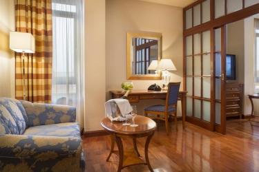 Hotel Best Western Premier Astoria: Camera Suite ZAGABRIA