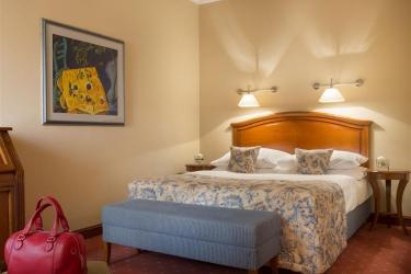 Hotel Best Western Premier Astoria: Dettaglio dell'hotel ZAGABRIA